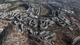 Israël approuve la construction de 78 logements à Jérusalem-Est
