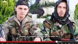 La France sous la menace de ses ressortissants djihadistes
