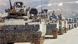 La France va livrer des armes au Liban grâce à un don saoudien