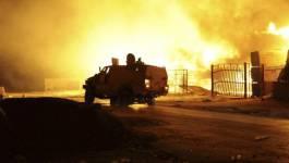 Libye: le général Haftar mène un raid aérien sur l'aéroport de Tripoli