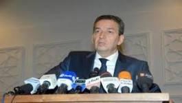 Accord d'Association Algérie-Europe : M. Benyounès, ne vous contredisez pas !