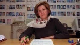 Les autorités marocaines ont confisqué les papiers de Nassera Dutour