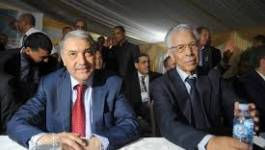 Quand l'opposition algérienne confond révolution et appels de salon !