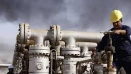 Le pétrole passe en dessous des 70 dollars le baril