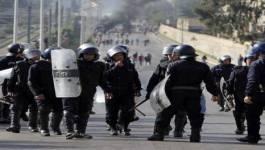 Deux morts dans des manifestations à Touggourt