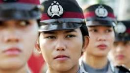 Indonésie: des tests de virginité pour les policières, HRW accuse