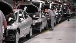 L'usine Renault Algérie sera inaugurée le 10 novembre