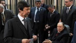 La ruse de Saïd Bouteflika pour devenir président sans élection
