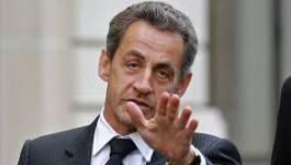France : Nicolas Sarkozy élu à la tête de l'UMP, avec 64,5% des voix