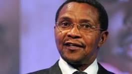 Tanzanie : le président Jakaya Kikwete opéré de la prostate