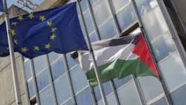 Vers la reconnaissance de l'Etat Palestinien par l'Union européenne ?
