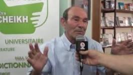 FFS : Yaha Abdelhafid poursuit ses révélations sur BRTV
