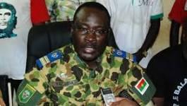Burkina: le lieutenant colonel Zida veut une transition d'ici deux semaines