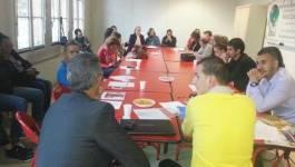 Communauté algérienne en France : Adra appelle à la solidarité