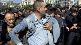 Azouaou Hamou L'hadj devant la justice pour avoir écrit à Sellal