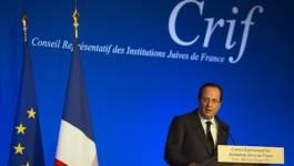 Quand François Hollande plaisante sur l'Algérie, qu'en pensez-vous ?