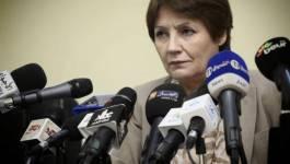 Lettre à Mme Nouria Benghebrit, ministre de l'Education nationale