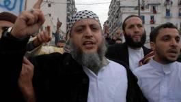 Abdelfatah Hamadache est islamiste (*)