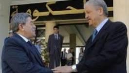 Sellal-Ouyahia : destins croisés de deux serviteurs du pouvoir !