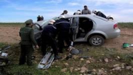 15 morts durant les dernières 48h dans des accidents de la route