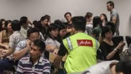 Indonésie : l'appareil d'AirAsia s'est probablement abîmé en mer