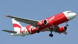 Un Airbus A320 d'AirAsia disparaît entre l'Indonésie et Singapour