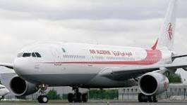 Air Algérie va payer 2 millions de dollars pour son avion