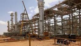 L'Algérie note une baisse de 2 milliards de dollars de ses recettes pétrolières