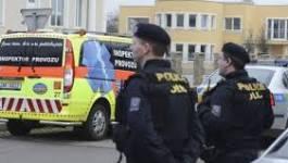 L'ambassadeur palestinien à Prague tué par une explosion