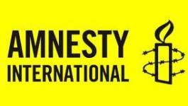 Amnesty international : la loi sur les associations doit être abrogée avant janvier