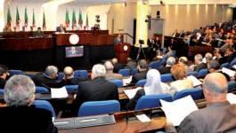 Du boulimique qui se fait le politique algérien