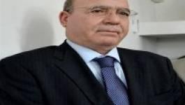 Ouardi Abdenacer, nouveau président de la SGP Gestour