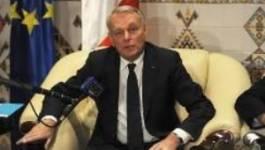 """Sahel : Ayrault reconnaît que la """"menace terroriste"""" n'a pas disparu"""""""