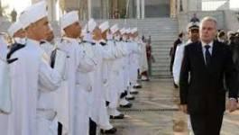 Le Premier ministre français en visite dimanche en Algérie