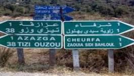 Toponymie algérienne, le génie populaire contre la culture officielle (I)