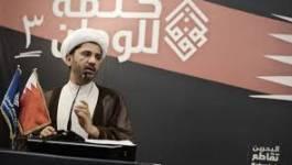 Bahreïn: les appels se multiplient pour la libération du chef de l'opposition