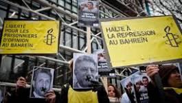 Le Bahreïn accusé par Amnesty de torturer des enfants en détention