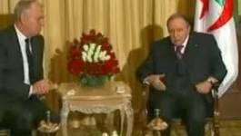 La santé de Bouteflika, l'Entv et les tripotages médiatiques