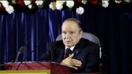 2014 : le système politique algérien n'est pas encore mort !