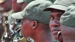 Congo : violents affrontements armés à Brazzaville