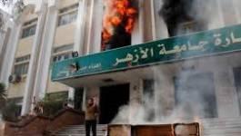 Egypte : un mort dans des heurts à l'université Al Azhar