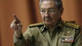 Rétablissement des relations diplomatiques entre Cuba et les USA