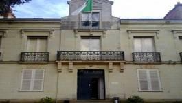 Consulat de Nantes : un citoyen interpelle l'ambassadeur d'Algérie