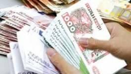 L'Algérie a perdu 100 milliards de dollars d'impôts non recouvrés