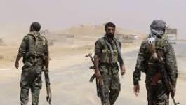 Syrie: les Kurdes éliminent des dizaines de jihadistes tués au combat