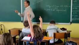 Le concours de recrutement des enseignants prévu pour mars 2015