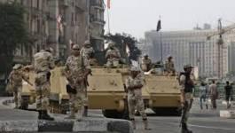 Égypte : un attentat à la voiture piégée fait 14 morts