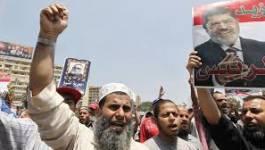 """L'Egypte : les Frères musulmans déclarés """"organisation terroriste"""""""