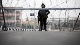 Deux journalistes d'Al-Jazeera arrêtés par la police secrète égyptienne