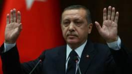 Turquie : remaniement ministériel suite à un scandale de corruption